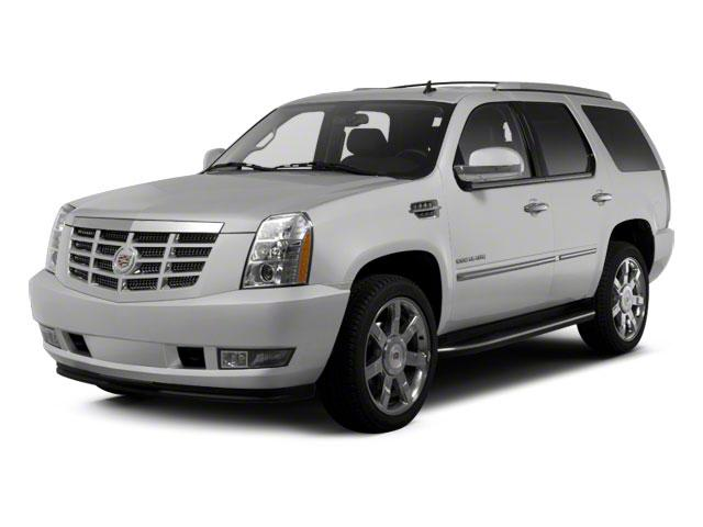 2010 Cadillac Escalade Vehicle Photo in Danville, KY 40422
