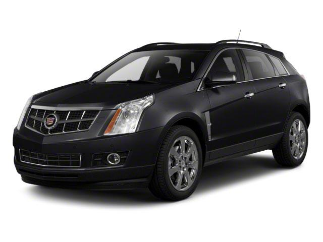 2010 Cadillac SRX Vehicle Photo in Temple, TX 76502