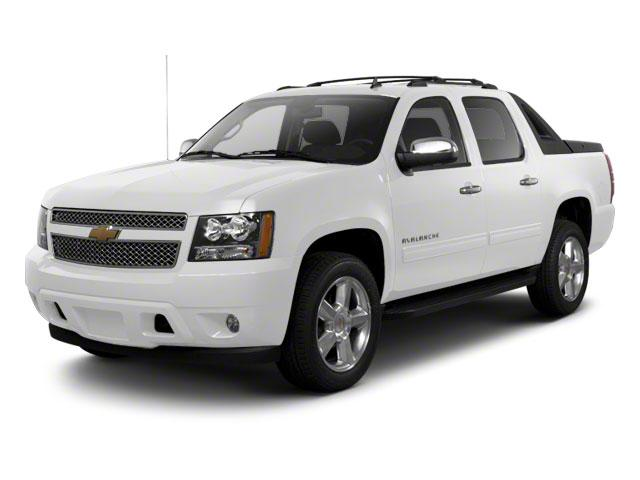 2010 Chevrolet Avalanche Vehicle Photo in Oklahoma City, OK 73162