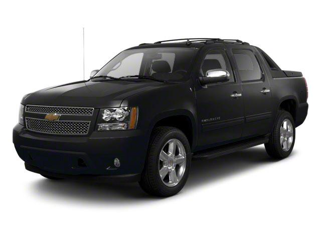 2010 Chevrolet Avalanche Vehicle Photo in Paramus, NJ 07652