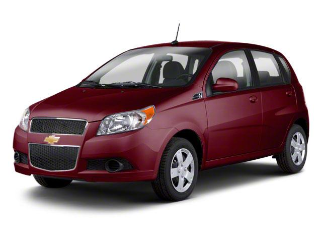 2010 Chevrolet Aveo Vehicle Photo in Butler, PA 16002