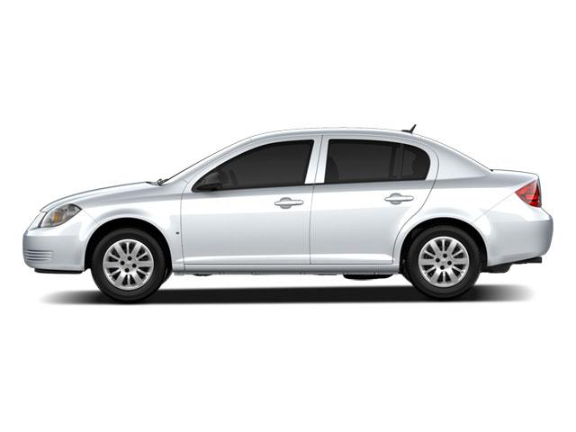 2010 Chevrolet Cobalt Vehicle Photo in Akron, OH 44303