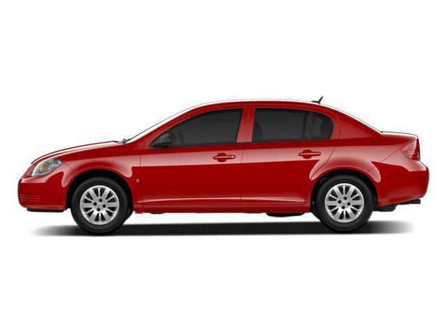 2010 Chevrolet Cobalt Vehicle Photo in Killeen, TX 76541