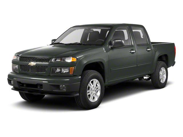 2010 Chevrolet Colorado Vehicle Photo in West Chester, PA 19382