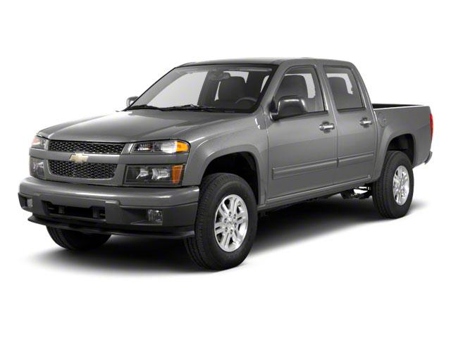 2010 Chevrolet Colorado Vehicle Photo in Anchorage, AK 99515
