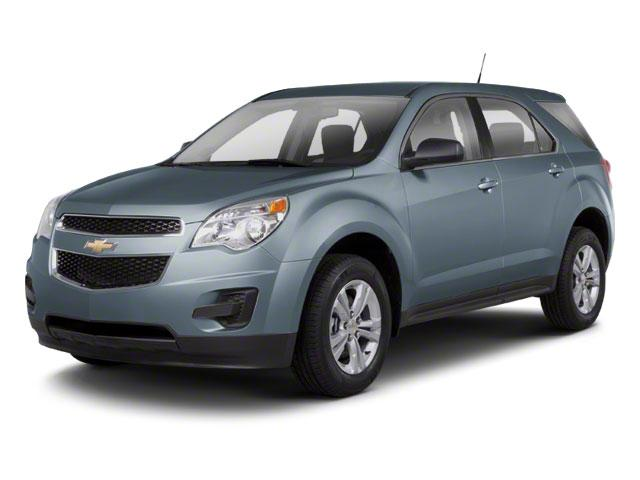 2010 Chevrolet Equinox Vehicle Photo in Temple, TX 76502
