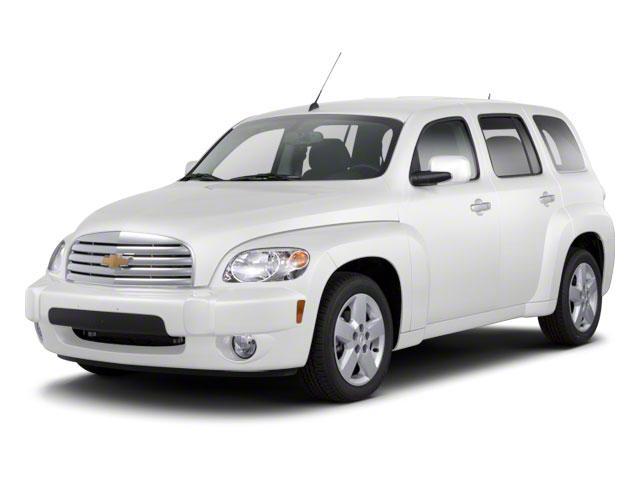 Used 2010 Chevrolet Hhr Arctic Ice In Oklahoma City Norman