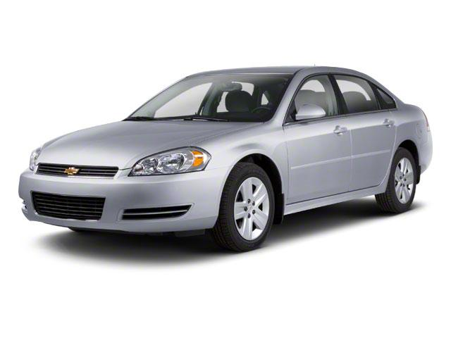 2010 Chevrolet Impala Vehicle Photo in Tulsa, OK 74133