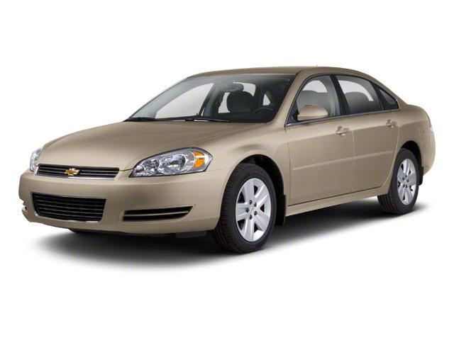 2010 Chevrolet Impala Vehicle Photo in Carlisle, PA 17015