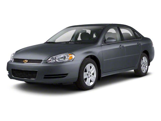 2010 Chevrolet Impala Vehicle Photo in Kittanning, PA 16201