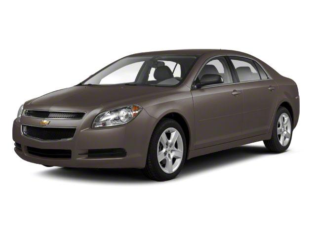 2010 Chevrolet Malibu Vehicle Photo in Moon Township, PA 15108