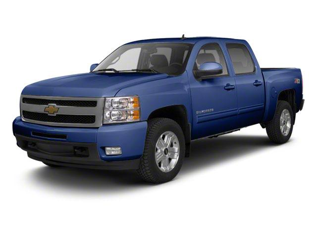 2010 Chevrolet Silverado 1500 Vehicle Photo in West Harrison, IN 47060