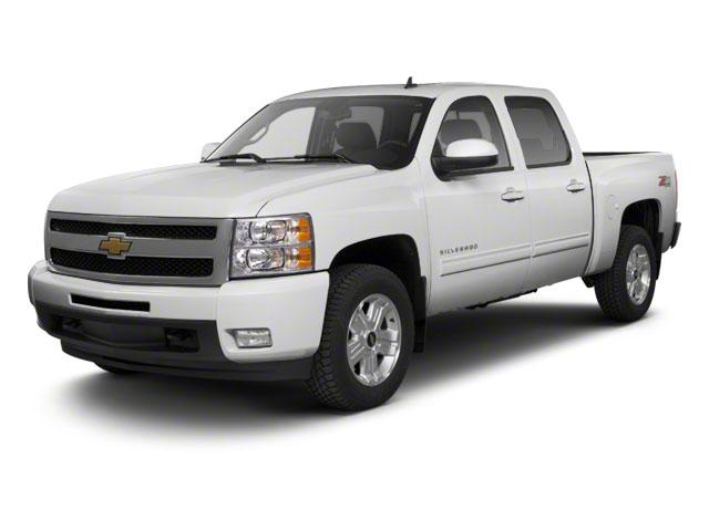 2010 Chevrolet Silverado 1500 Vehicle Photo in Temple, TX 76502
