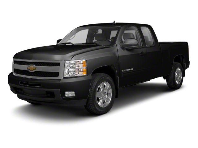 2010 Chevrolet Silverado 1500 Vehicle Photo in Saginaw, MI 48609