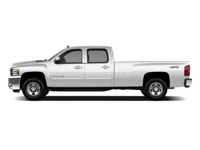 2010 Chevrolet Silverado 3500HD Vehicle Photo in Casper, WY 82609