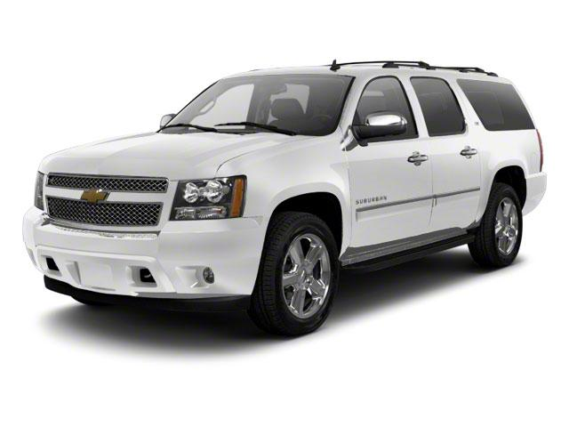 2010 Chevrolet Suburban Vehicle Photo in Wendell, NC 27591