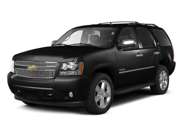 2010 Chevrolet Tahoe Vehicle Photo in Jasper, IN 47546