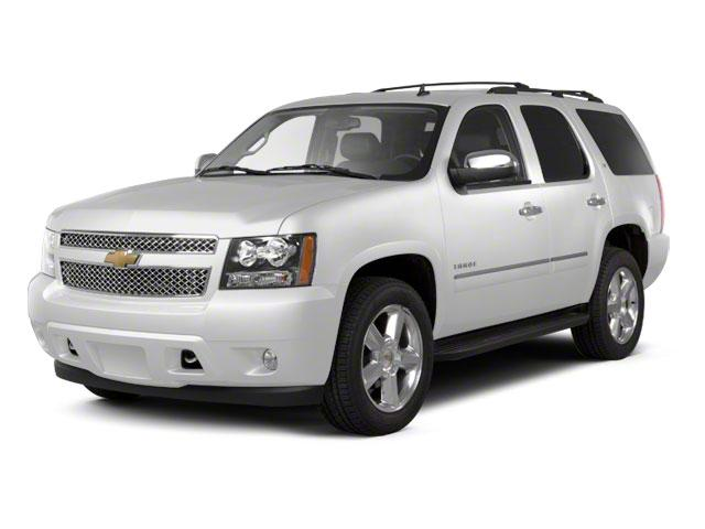 2010 Chevrolet Tahoe Vehicle Photo in West Harrison, IN 47060