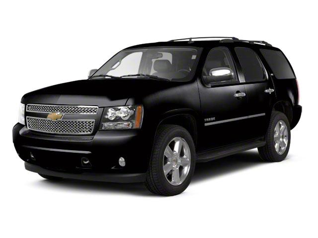 2010 Chevrolet Tahoe Vehicle Photo in Lake Bluff, IL 60044