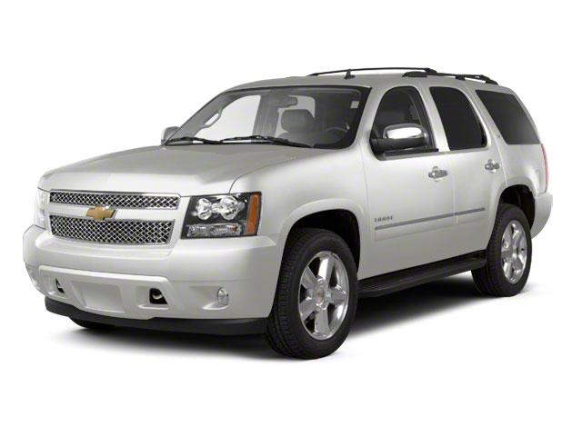 2010 Chevrolet Tahoe Vehicle Photo in Worthington, MN 56187