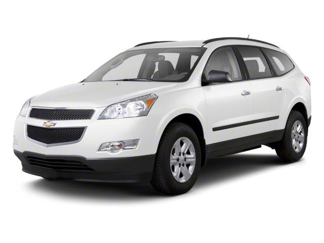 2010 Chevrolet Traverse Vehicle Photo in Gaffney, SC 29341