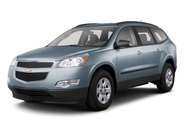 2010 Chevrolet Traverse Vehicle Photo in Morrison, IL 61270