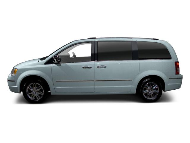 2010 Chrysler Town & Country Vehicle Photo in Melbourne, FL 32901