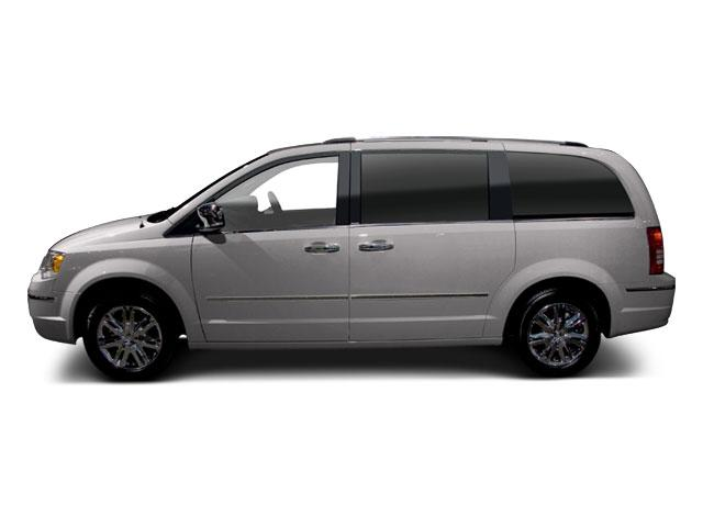 2010 Chrysler Town & Country Vehicle Photo in Anchorage, AK 99515