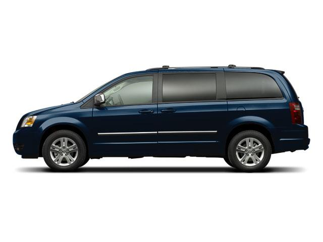 2010 Dodge Grand Caravan Vehicle Photo in Boonville, IN 47601