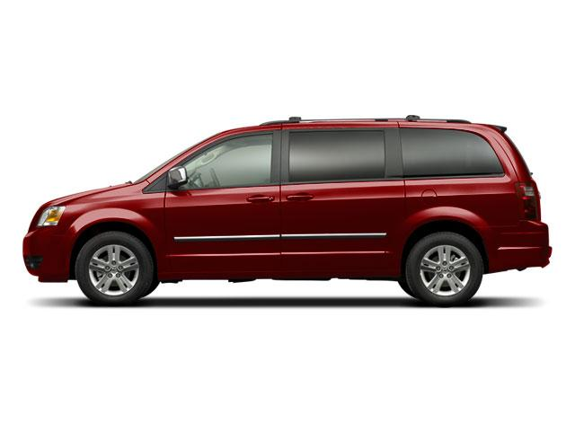2010 Dodge Grand Caravan Vehicle Photo in Midland, TX 79703