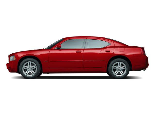 2010 Dodge Charger Vehicle Photo in San Angelo, TX 76903