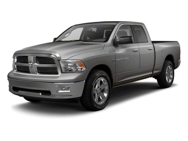 2010 Dodge Ram 1500 Vehicle Photo in West Harrison, IN 47060