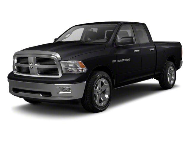 2010 Dodge Ram 1500 Vehicle Photo in El Paso , TX 79925