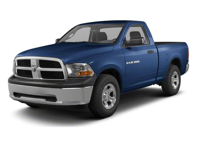 2010 Dodge Ram 1500 Vehicle Photo in Austin, TX 78759
