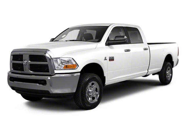 2010 Dodge Ram 2500 Vehicle Photo in Redding, CA 96002