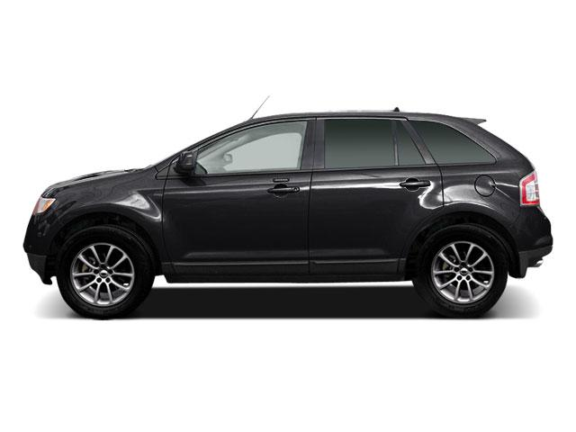 2010 Ford Edge Vehicle Photo in Plainfield, IL 60586