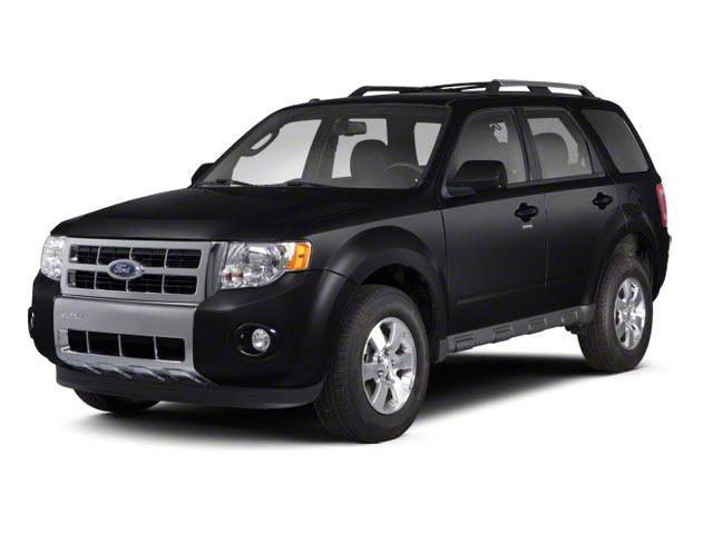 2010 Ford Escape Vehicle Photo in Boonville, IN 47601