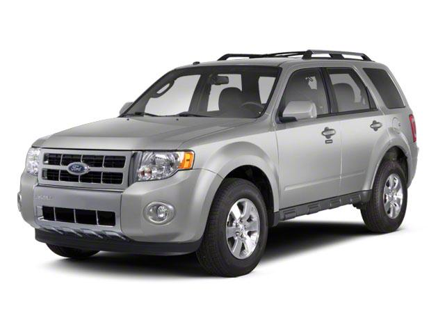 2010 Ford Escape Vehicle Photo in Corpus Christi, TX 78410-4506