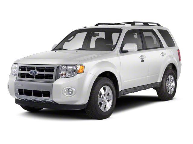 2010 Ford Escape Vehicle Photo in Tucson, AZ 85712