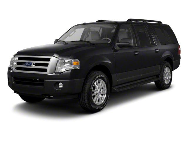 2010 Ford Expedition EL Vehicle Photo in Westlake, OH 44145