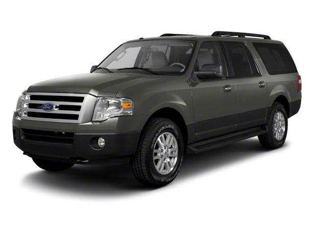 2010 Ford Expedition EL Vehicle Photo in Oklahoma City, OK 73114