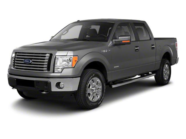 2010 Ford F-150 Vehicle Photo in Gulfport, MS 39503