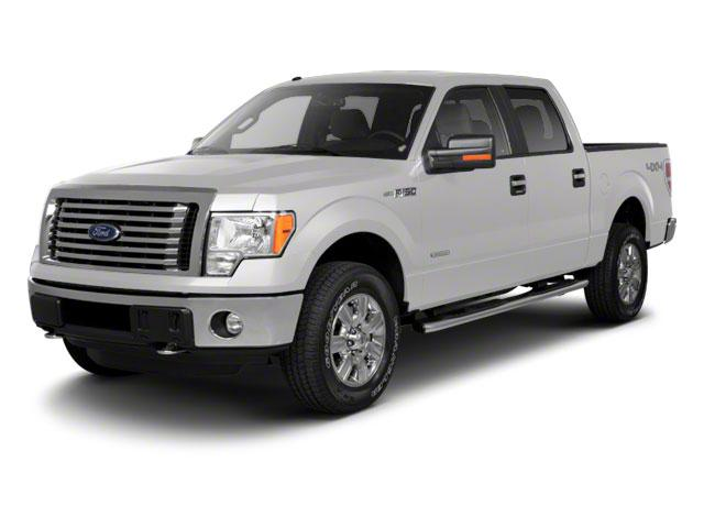 2010 Ford F-150 Vehicle Photo in San Angelo, TX 76903
