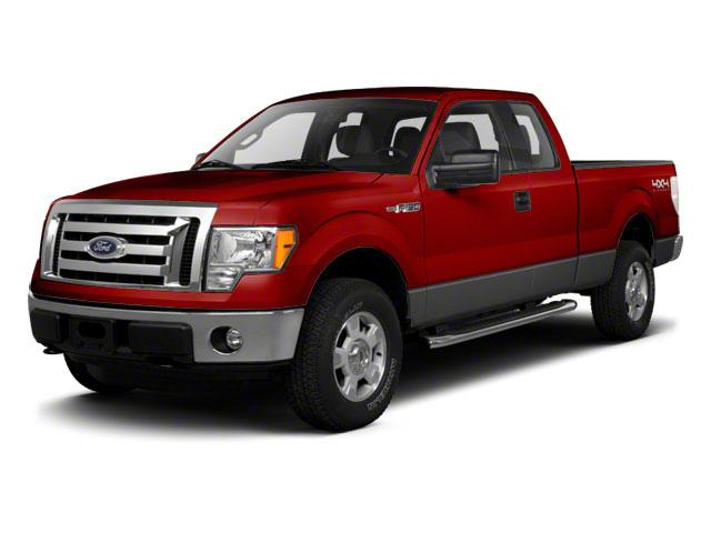 2010 Ford F-150 Vehicle Photo in Milford, DE 19963