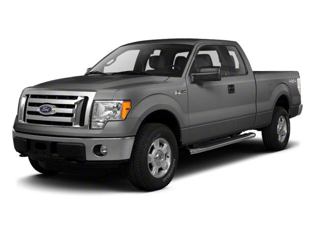 2010 Ford F-150 Vehicle Photo in Portland, OR 97225