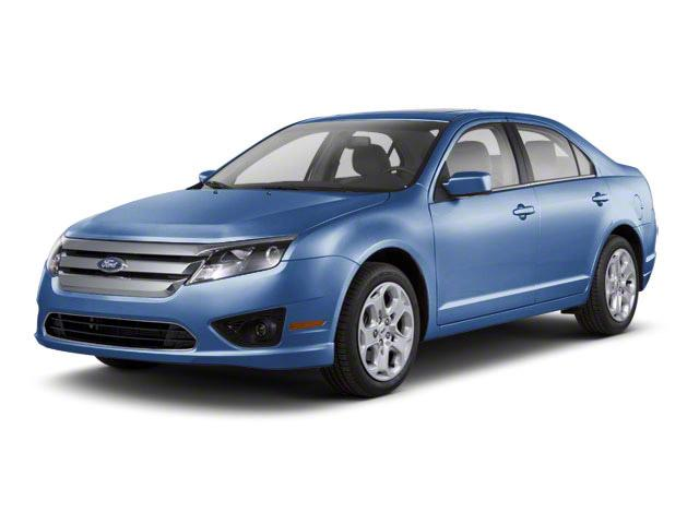 2010 Ford Fusion Vehicle Photo in Gaffney, SC 29341