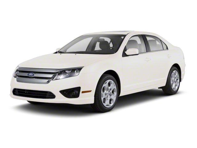 2010 Ford Fusion Vehicle Photo in Richmond, TX 77469