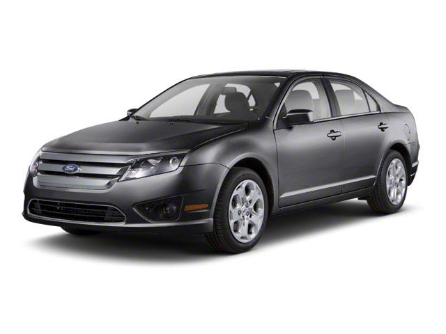 2010 Ford Fusion Vehicle Photo in West Chester, PA 19382
