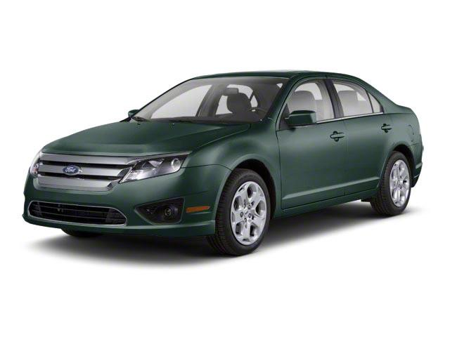 2010 Ford Fusion Vehicle Photo in Raton, NM 87740