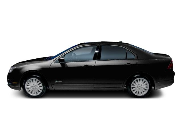 2010 Ford Fusion Vehicle Photo in San Antonio, TX 78238